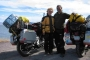 Motorcyling the Baja peninsula