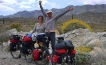 Biking the Baja California peninsula