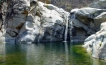 Zorro Falls in Baja California Sur