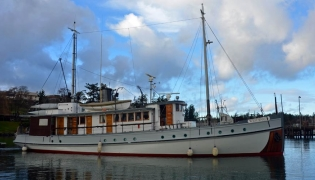 AdventureSmith Small Ship Cruises offer a unique level of familiarity with the wonders of Baja.