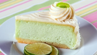 Mexican Recipe for Margarita Pie