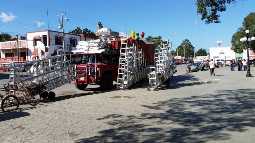 Mexico Ladders for sale