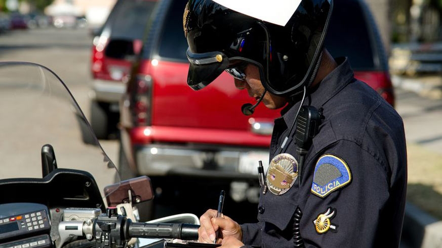 Driving infractions in Mexico have become more serious