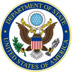 Sea of the US Department of State